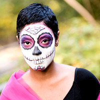 Anylza - Day of the Dead